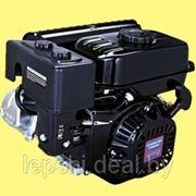Двигатель горизонтальный Loncin LC180 фото