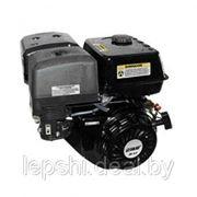 Двигатель горизонтальный Loncin LC170 фото