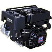 Горизонтальный двигатель LONCIN LC180 фото