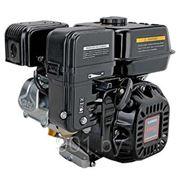 Горизонтальный двигатель LONCIN G300FA фото