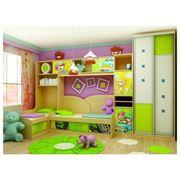 Мебель для детской. фото