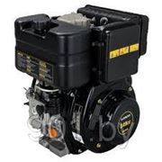 Дизельный двигатель LONCIN D350FD/LC178FH-м фото