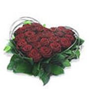 Доставка цветов по всей Украине фото