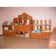 Мебель для детских садов и школ