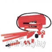 Гидростяжка в кейсе, 4т, big red. фото