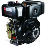 Дизельный двигатель КМ 186 фото