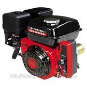 Бензиновый четырехтактный двигатель WM 168 FB (6,5 л.с.) фото