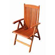 Кресло складное CLASSIC фото