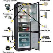Ремонт холодильников морозильников фото