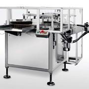 Оборудование фармацевтическое упаковочное, Блок продувки воздухом модель SA1200 фото