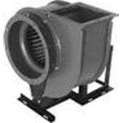 Восстановление и ремонт вентиляторов (при температуре рабочей среды до 1600С) фото