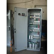 Конденсаторная установка АКУ фото