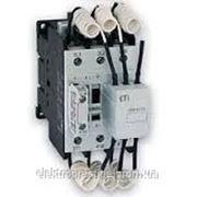 Контакторы для конденсаторных батарей CEM 25С фото