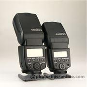 Ремонт вспышек Nikon Canon Metz Olympus Sony фото