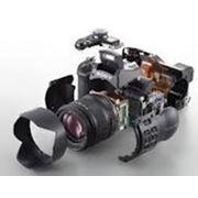 Ремонт цифровых фотоаппаратов зеркальных фотоаппаратов видеокамер GPS-навигаторов автомагнитол ноутбуков нетбуков планшетов КПК iPhone фото