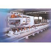Производство и изготовление замкнутых шлифовальных лент любых размеров фото
