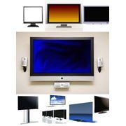 Жидкокристаллические LCD и LED фото