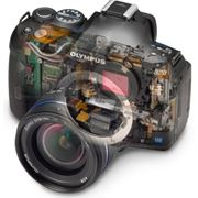 Ремонт фотоаппаратов и фототехники фото