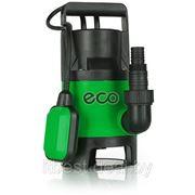Насос погружной для грязной воды ECO DP-750 фото