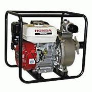 Мотопомпа бензиновая Honda WB-20-XT-DR-X фото