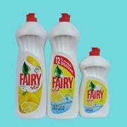 Средство для мытья посуды Fairy 1000 мл. фото