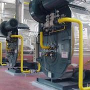 Котельное оборудование, тепловые сети и водоснабжение фото