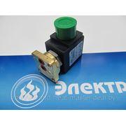 Электромагнитный(соленоидный) клапан фото