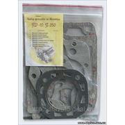 Комплект прокладок для ремонта двигателя ПД-10 фото