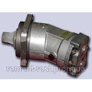 Гидромотор регулируемый с наклонным блоком 303.3.55.002 (303.4.55). Гидромотор 303.3.55.002 (303.4.55) фото