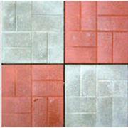 Тротуарная плитка Кирпич тротуарная плитка от производителя в Броварах тротуарная плитка цена купить тротуарную и облицовочную плитку бордюр водосток. фото
