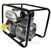 Мотопомпа бензиновая AWT 80 HXХ, 1300 л/мин фото