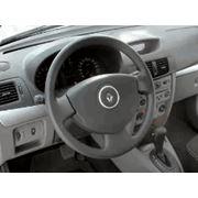 "Аренда автомобиля ""Renault Clio Sedan"" фото"