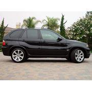 Прокат BMW X5 прокат автомобилей в Киеве фото
