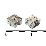 Резистор подстроечный 3314J 200K фото