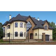 Строительство коттеджей по всей Украине фото