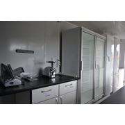 Аренда трейлера мобильной кухни (новая с оборудованием) фото