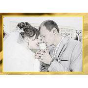 Весільна фотокнига весільний фотоальбом. фото