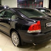 Автомобиль Volvo S60 AWD Premium 2.4 T 147 kW фото