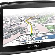 Навигатор Prology iMAP-506AB фото