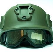Шлем защитный ШБМ фото