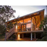 Заказать строительство гостевого дома в экологически чистом районе Закарпатья фото