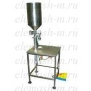 Поршневые дозаторы полуавтоматические ДПР-500 фото