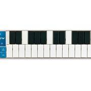 MIDI-клавиатура Korg nanoKEY (BL) фото