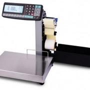 Весы с термопринтером Масса-К МК-15.2-RL10-1 фото