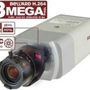 IP-Видеокамера Beward BD3570 фото
