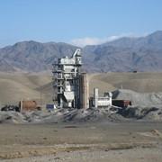 Асфальтобетонный завод, AMMANN (Италия) // производительность 140 тонн/ час фото