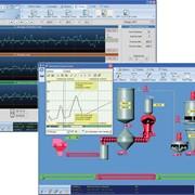 Программное обеспечение визуализации SCADA фото