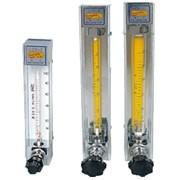Стеклянные ротаметры для измерения жидкости и газа серии LZB-3 4 5 6 фото