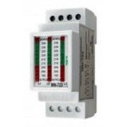 Контрольный индикатор BH-723 (WN-723) фото
