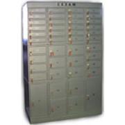Шкаф депозитный модульный (ШДМ), без кейсов фото